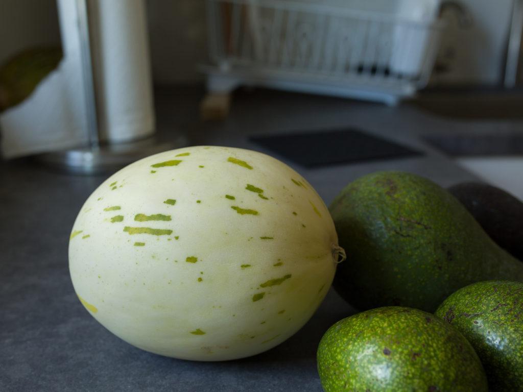 Foto: Melone und Avocado - John Loo| Flickr | CC BY 2.0