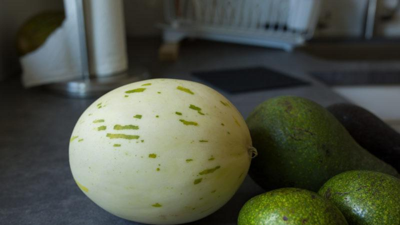 Foto: Melone und Avocado - John Loo| Flickr | CC BY 2.0
