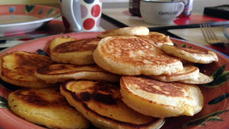Foto: Pancakes - Sean MacEntee | Flickr | CC BY 2.0