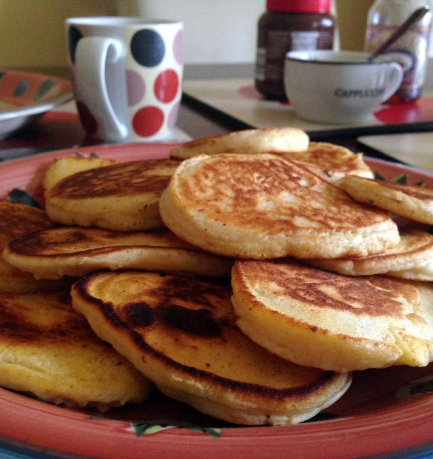 Foto: Pancakes - Sean MacEntee | Flickr | CC BY 2.0