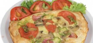 pfannkuchenpizza